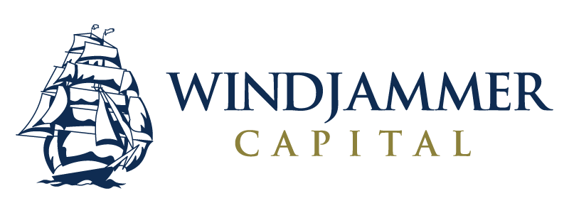 Windjammer Awarded Deal of the Year by M&A Advisor